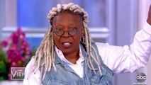 Whoopi Defends Her Generation Against The 'Ok Boomer' Meme