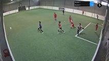 Equipe 1 Vs Equipe 2 - 13/11/19 16:14 - Loisir Pau (LeFive) - Pau (LeFive) Soccer Park