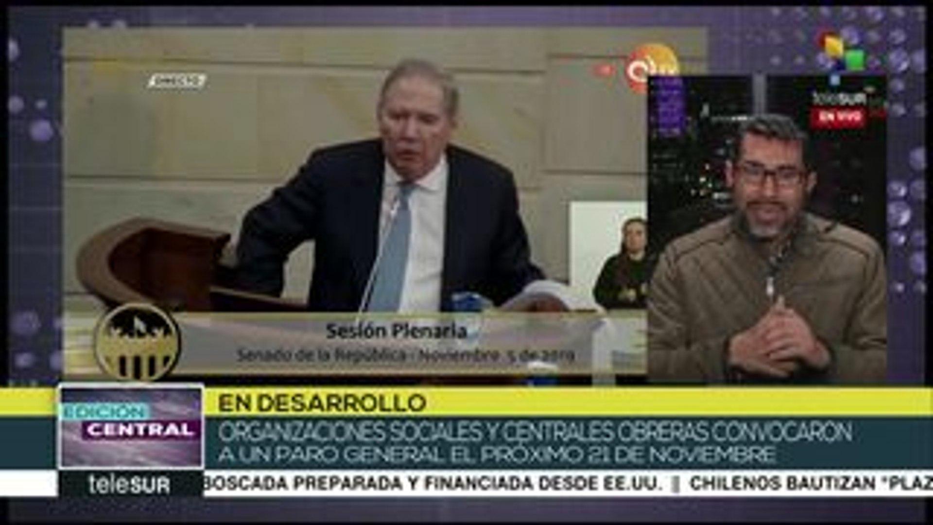 Colombia: habrían sido 18 y no 8 los niños acribillados en operativo
