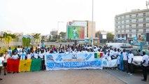 A la rencontre de l'OM Nation Fan Club Dakar