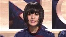 欅坂46 平手友梨奈 SONGS-1 サイレントマジョリティー