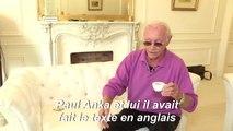 """50 ans de """"My Way"""" : rencontre avec Jacques Revaux, l'homme qui se cache derrière ce tube mondial"""