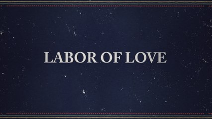 Andrew Peterson - Labor Of Love