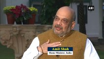 No one objected when we said Fadnavis will be CM if alliance wins: Amit Shah