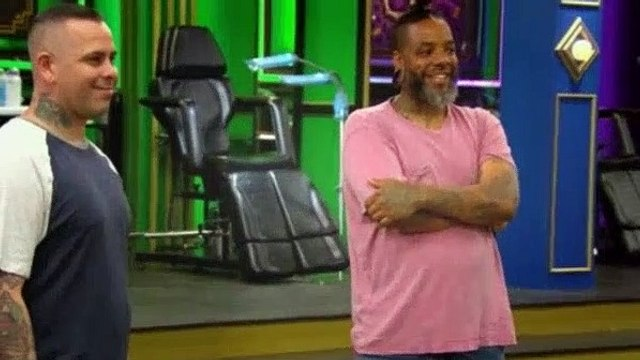 Ink Master: Grudge Match - Season 1 Episode 5 - Friends and Foes