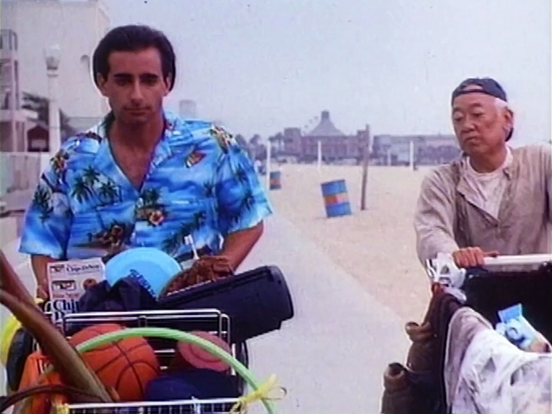 Miracle Beach Movie (1992)
