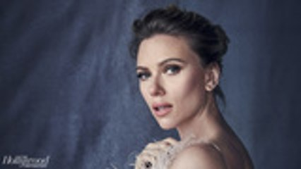 """Scarlett Johansson on Being Type-Cast as """"Hyper-Sexualized"""": """"It Wasn't Part of My Own Narrative""""   Actress Roundtable"""