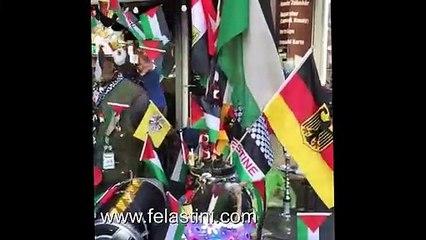 لطفي طه في ذمّة الله...الذي ابدع بنضاله من برلين لأجل فلسطين