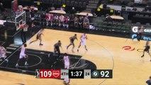 Drew Eubanks (20 points) Highlights vs. Memphis Hustle