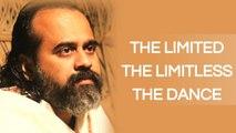 Acharya Prashant on Upanishads: The limited, the limitless, and the dance