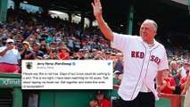 Jerry Remy Is Very Upset About Days Of Our Lives Ending
