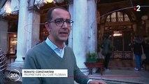 Inondations : Venise sous les eaux, un patrimoine en péril