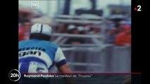 Raymond Poulidor : l'homme derrière le coureur médiatique