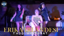 Erika Irlandesi - T'Agg Arrubat (Video Ufficiale 2019)