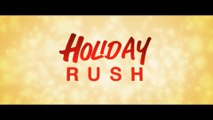 HOLIDAY RUSH (2019) Bande Annonce VF - HD