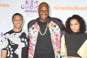 Lamar Odom's Son Disapproves of His Fiancée