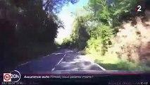 Assurance auto : des caméras embarquées en échange de rabais