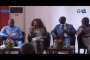 RTG/5e forum du marché de l'assurance de la FANAF au Cameroun