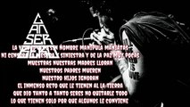 Canserbero - Peace and love