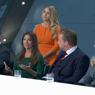 The.Apprentice.UK.S15E07 Finland Advertising
