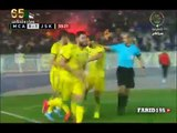 L1 (J10) : MC Alger 0-3 JS Kabylie