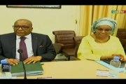 ORTM/Compte rendu du conseil des Ministre du Mercredi 13 Novembre 2019 au palais de Koulouba