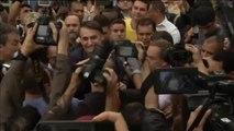 Bolsonaro se consolida como favorito para la segunda vuelta