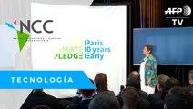 Amazon plantea adelantarse diez años a objetivos de París para restaurar clima
