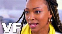 HOLIDAY RUSH Bande Annonce VF