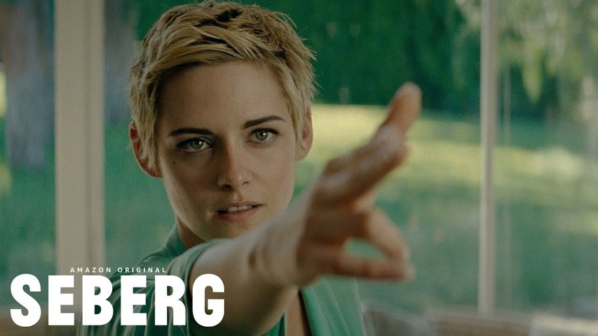 Seberg Movie Kristen Stewart, Anthony Mackie