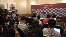벤투호, 오늘 밤 레바논과 월드컵 지역 예선 4차전 / YTN