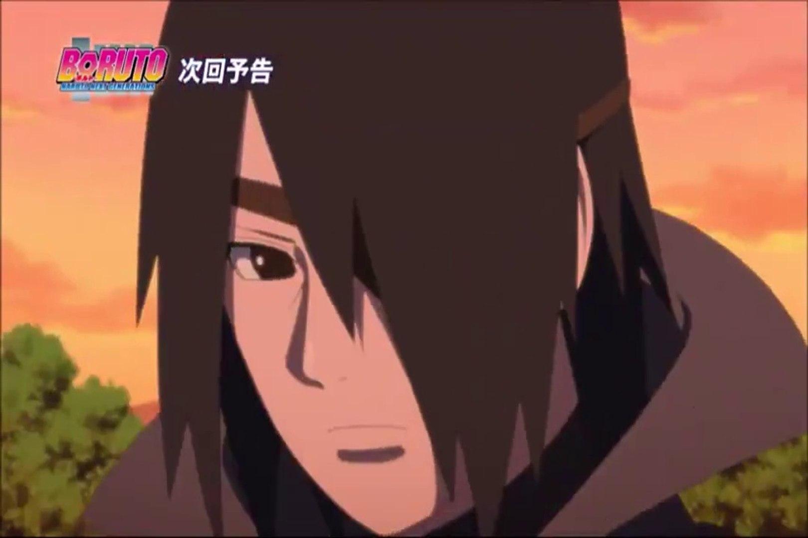 Boruto Episode133 When Sasuke Left Konoha Video Dailymotion Untuk link download / unduh ada di bawah player. boruto episode133 when sasuke left
