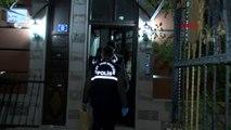 Ankara'da tartıştığı kocasını, çocuğunun gözü önünde bıçakla ağır yaraladı