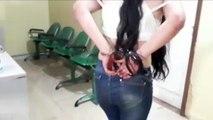 Mulher é detida após tentar agredir policial em abordagem no Cascavel Velho
