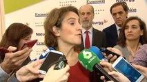 Ribera confirma 2040 como fecha tope para la venta de coches contaminantes