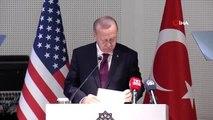 """Cumhurbaşkanı Erdoğan: """"Yurt dışında yaşayan insanımızın karşılaştığı sıkıntılar farklılaştı"""""""