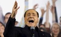 Berlusconi anuncia su candidatura a las elecciones europeas