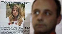 Se cumplen 10 años de la desaparición de Marta del Castillo