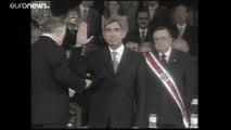 Dos mujeres más acusan de acoso sexual a Oscar Arias