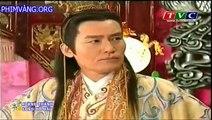 Thần Cơ Diệu Toán Lưu Bá Ôn phần 7 - Hoàng Thành Long Hổ Đấu tập 51 | Huỳnh Thiếu Kỳ
