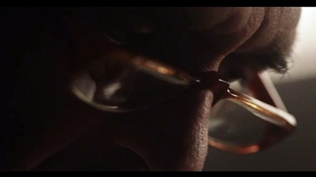 Servant Trailer - Jericho