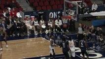 Jordan McLaughlin (34 points) Highlights vs. Salt Lake City Stars