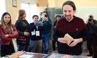 El 70% de los inscritos que han votado en la consulta de Podemos apoyan la opción de Iglesias de un Gobierno de coalición