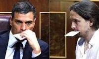 """El PSOE vuelve a rechazar el Gobierno de coalición que quiere Podemos: """"Es inviable"""""""