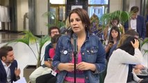 """El PSOE afirma que """"no hay vía para el acuerdo"""" tras la segunda negociación con Podemos"""
