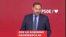 El PSOE adelanta las negociaciones con Unidas Podemos a esta semana descartando de antemano una coalición