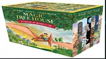 The Magic Tree House Library: Books 1-28 (Magic Tree House (R))  Best Sellers Rank : #3