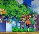 Pokemon S11E39 One Team, Two Team, Red Team, Blue Team