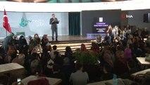 Psikolog Prof. Dr. Acar Baltaş öğretmenlere seminer verdi