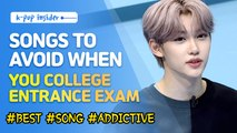 [Pops in Seoul] A Story about the CSAT(수능) and a K-pop idols! (feat. Felix)